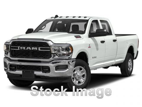 New 2019 RAM 2500 Laramie 4x4 Crew Cab 169 in. WB