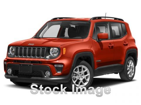 2020 JEEP Renegade Sport 4dr 4x4